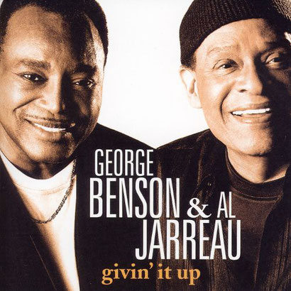 the Funky Soul story - George Benson - 2006 Givin' It Up