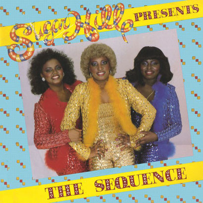 tFSs - The Sequence (Sugar Hill presents The Sequence - 1981)