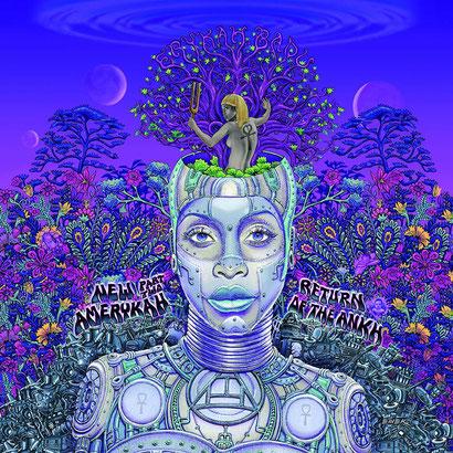 Erykah Badu - New Amerykah part.2 (2010)