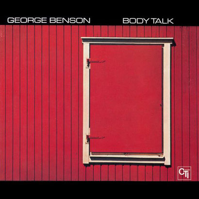 the Funky Soul story - George Benson - 1973 Body Talk