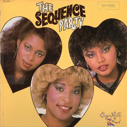 tFSs - The Sequence (The Sequence Party - 1983)