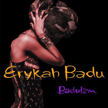 Erykah Badu - Baduizm (1997)