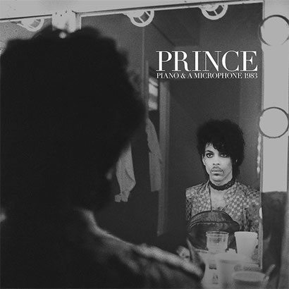the Funky Soul story - Prince - Piano & A Microphone 1983
