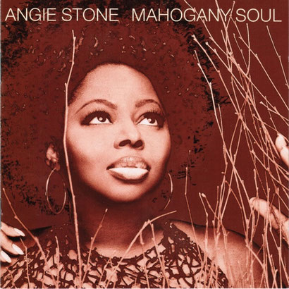 the Funky Soul story - Angie Stone - Mahogany Soul (2001)