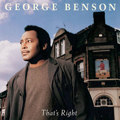 the Funky Soul story - George Benson - 1996 That's Right
