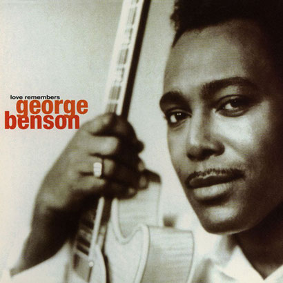the Funky Soul story - George Benson - 1993 Love Remembers