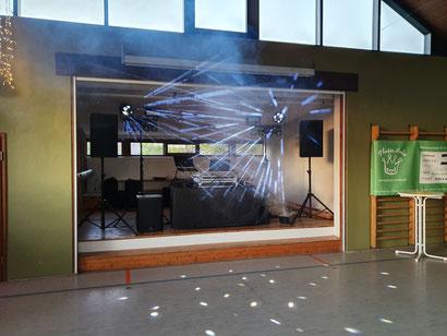 Kundenwünsche werden berücksichtigt, Top DJ Service Göttingen