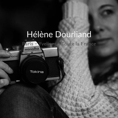 Hélène Dourliand photographe boudoir