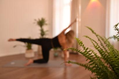 Sunny Mind Yoga Leverkusen Kurse