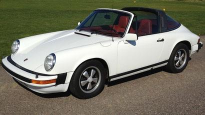 Porsche 911 Targa USA - bis Bj 77 schmales Modell