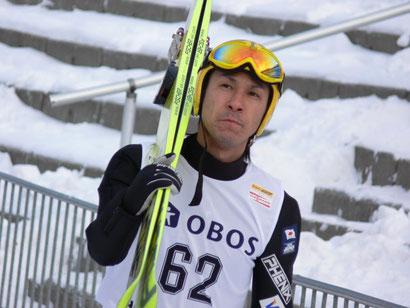 Noriaki Kasai