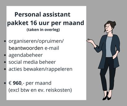 Deborah Teunissen, Professional organizer | eigenaar One2organize I personal/virtual assistant | workshops | project assistent I VA/PA inhuur I Op efficiënte wijze meer structuur, rust en orde in e-mail, agenda, administratie en archief