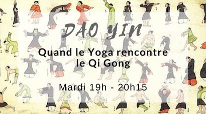 dao yin yoga qi gong do-in toulouse