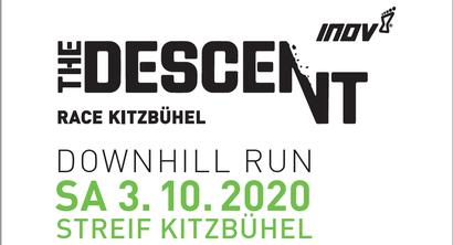 "The ""Descent Race"" - Kitzbühel"