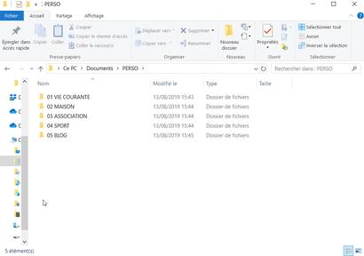 Comment bien organiser son bureau PC