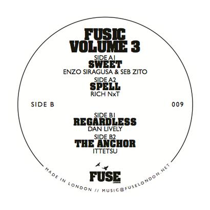 Fusic Volume 3