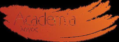 logo de academia Logos