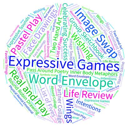 fun group creative writing exercises