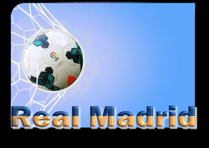 Heimspiele Real Madrid