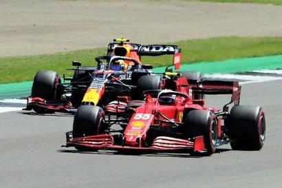 Formel 1 Tickets und Arrangements