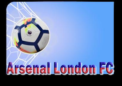 Heimspiele FC Arsenal London