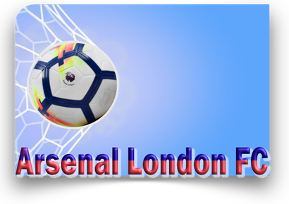 Heimspiele FC Arsenal London