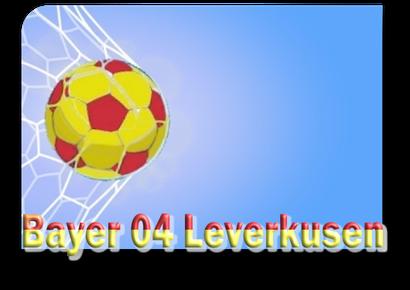 Bayer 04 Leverkusen Heimspiele