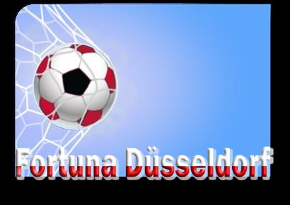 Fortuna Düsseldorf Heimspiele