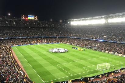 Champions League Finale Madrid