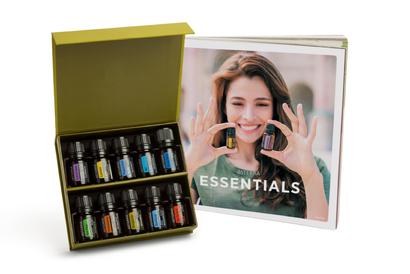 doterra Family Essentials Kit Set Europa Europe