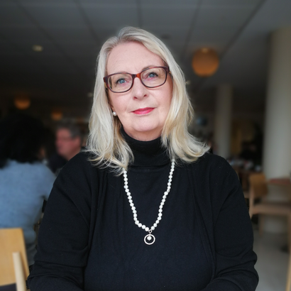 Christine Lindner