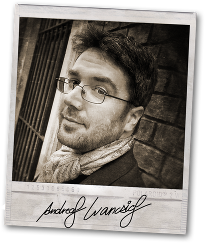 "Andreas ""Ivo"" Ivancsics"