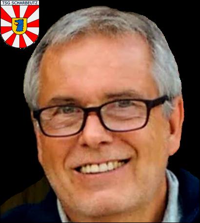 Sportwart Hartmut Wildfang