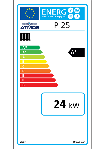 Energie Label Atmos
