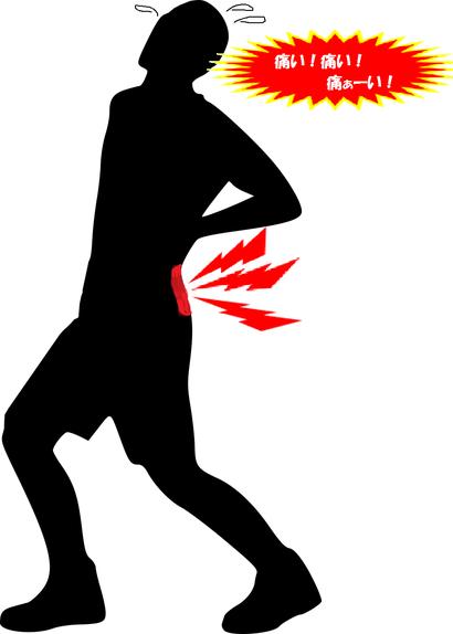 尿路結石の典型的な症状は、激しい疼痛と血尿です。
