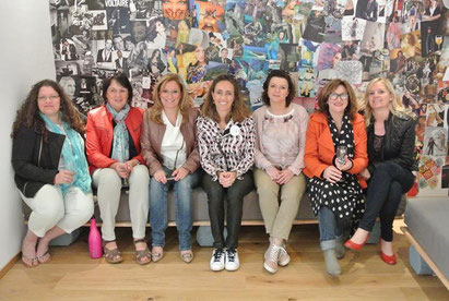 Les membres belges de l'UFDI