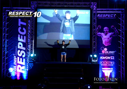 Respect 10 Fighting Championship