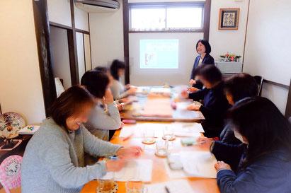 ◆3/23 薬膳料理教室 バランス☆ラボ 有田町