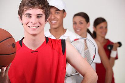 Sports physical preparticipation exam by chiropractor in Nixa Missouri