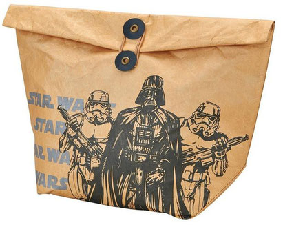 Coole Star Wars Lunchbox