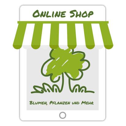 Online Shop Gärtnerei Hupp: Blumen, Pflanzen, Geschenke und Gutscheine online bestellen mit Abholung und Lieferung