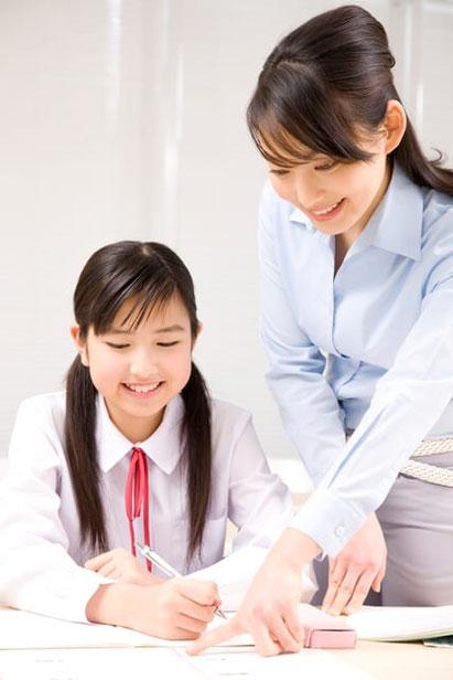 CB個別学院小学生個別指導