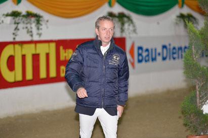 Baltic Horse Show Kiel 2013