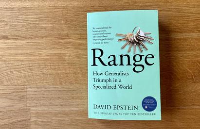 David Epstein: Range