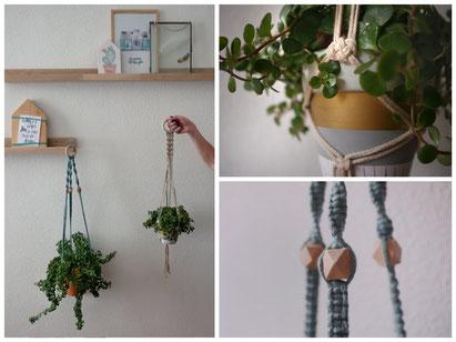 vrijgezellenfeest zwolle workshop macramé plantenhanger
