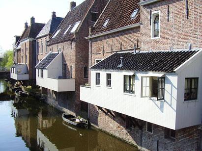 Wapen van Leiden