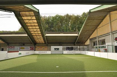 Soccerhalle Hofheim