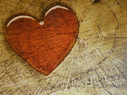Ein offenes Herz im Kinesiologischen Prozess ermöglicht eine bessere Integration des Erlernten