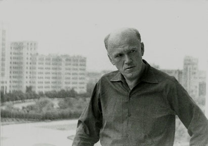 Swjatoslaw Richter in Charkow 1966 (© Wikipedia)
