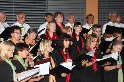 Gemischter Chor 2014